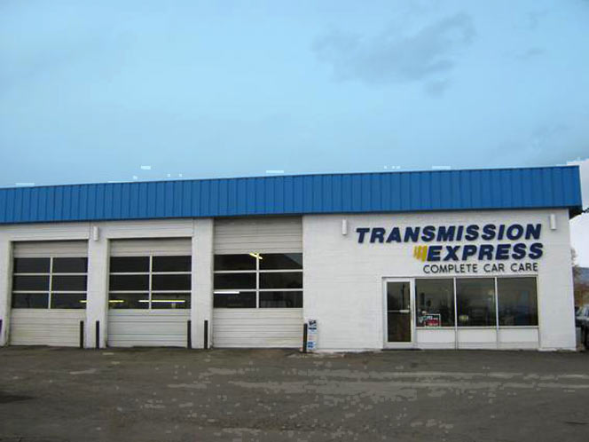 Transmission Repair Price UT